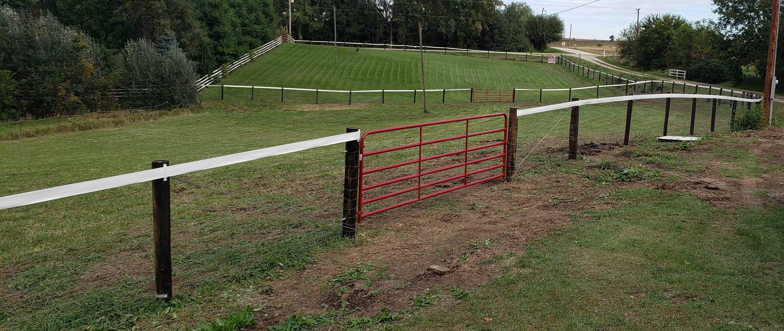 ag fence