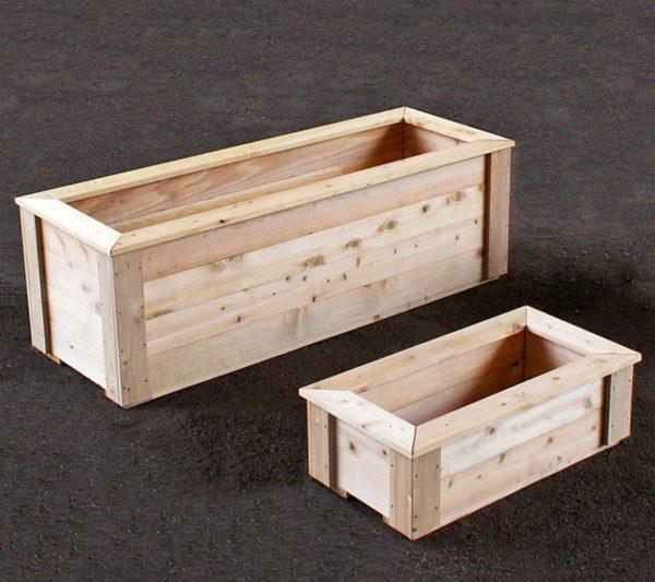 des moines planters boxes