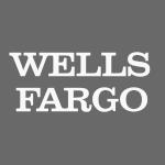 Proud partner with Wells Fargo